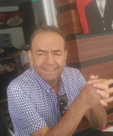 Manisa/Demirci Madeni Eşya Sanatkarları Odası Eski Başkanı Şakir Keskin vefat etmiştir.